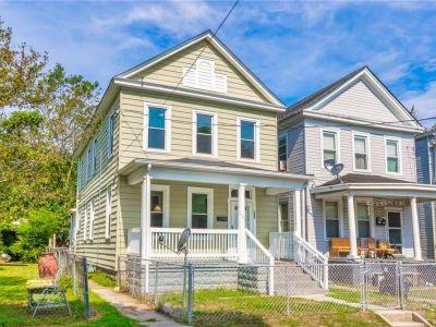 property image for 1600 Prentis Avenue PORTSMOUTH VA 23704