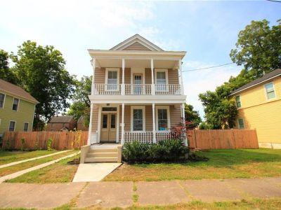 property image for 1025 Ann Street PORTSMOUTH VA 23704