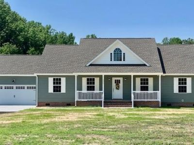property image for 285 Little Fork Road SUFFOLK VA 23438