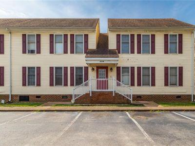 property image for 320 Washington Street PORTSMOUTH VA 23704