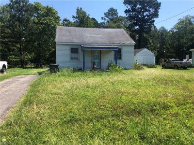 property image for 3944 Sleepy Hole Road SUFFOLK VA 23435
