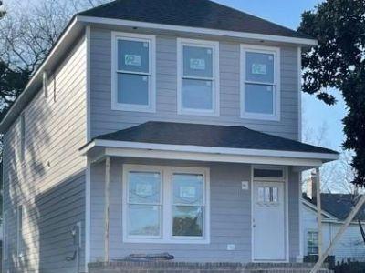 property image for 54 Webster Avenue PORTSMOUTH VA 23704