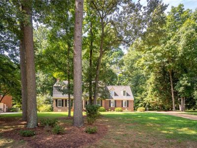 property image for 115 Henry Tyler Drive JAMES CITY COUNTY VA 23188