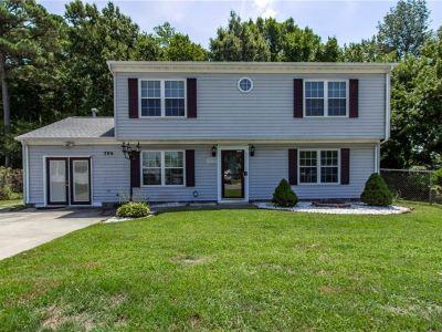 property image for 706 Ketch Court NEWPORT NEWS VA 23608