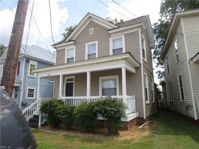 property image for 313 Jackson Street SUFFOLK VA 23434