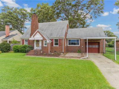 property image for 2220 Delwood Road CHESAPEAKE VA 23323