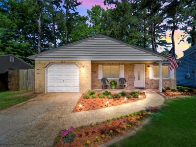 property image for 1456 Winslow Avenue CHESAPEAKE VA 23323