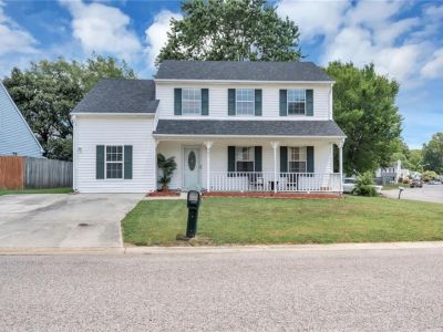 property image for 501 Millers Court SUFFOLK VA 23434