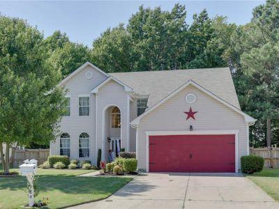 property image for 984 Holbrook Drive NEWPORT NEWS VA 23602