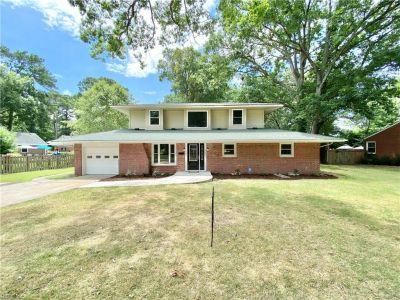 property image for 6913 Pallister Road NORFOLK VA 23518