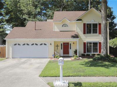 property image for 9 Copper Kersey Drive HAMPTON VA 23666
