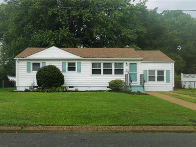 property image for 249 Driftwood Road VIRGINIA BEACH VA 23452
