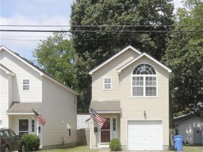 property image for 3004 Bainbridge Boulevard CHESAPEAKE VA 23324