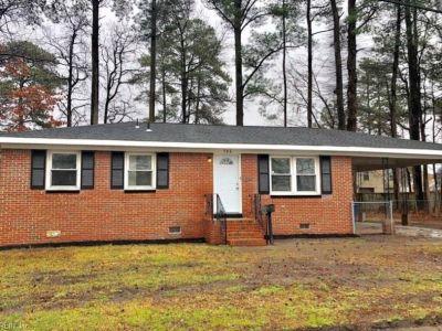property image for 744 Rosemont Road VIRGINIA BEACH VA 23452