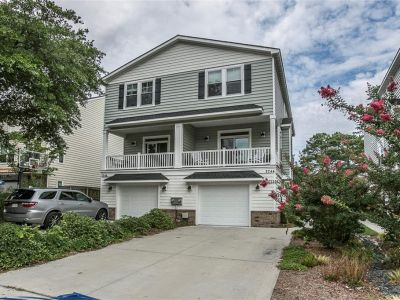 property image for 3744 Chesterfield Avenue VIRGINIA BEACH VA 23455