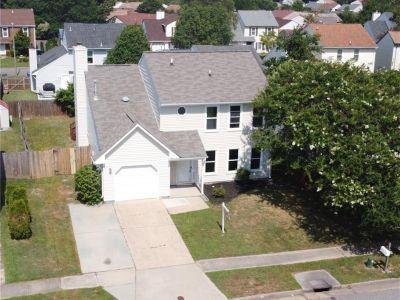 property image for 1745 Gravenhurst Drive VIRGINIA BEACH VA 23464