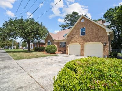 property image for 1909 Laigh Road PORTSMOUTH VA 23701