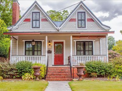 property image for 163 Douglas Avenue PORTSMOUTH VA 23707