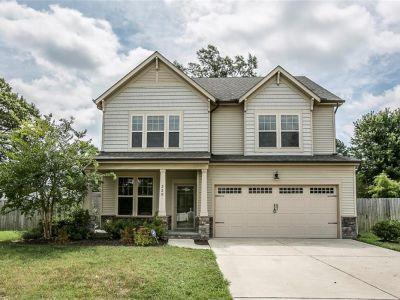 property image for 220 Benthall Road HAMPTON VA 23664