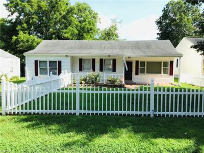 property image for 522 17TH Street KING WILLIAM COUNTY VA 23181