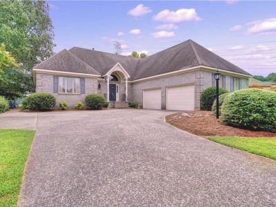 property image for 104 Club Road SUFFOLK VA 23435
