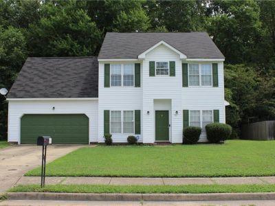 property image for 16 David Drive HAMPTON VA 23666