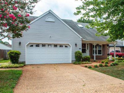 property image for 858 Weyanoke Lane NEWPORT NEWS VA 23608