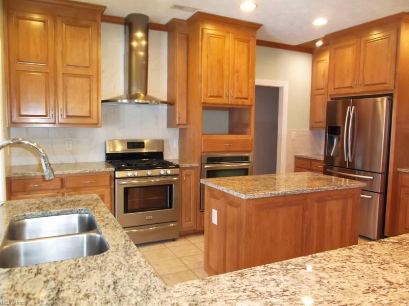 Photo 1 of 48 residential for sale in Poquoson virginia