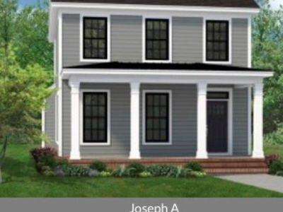 property image for 6 Parkview Avenue PORTSMOUTH VA 23704