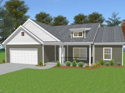 property image for 4023 Brians Lane SUFFOLK VA 23434