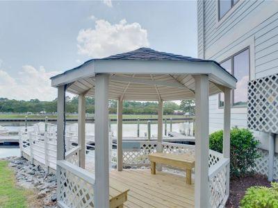 property image for 164 Harbor Watch Drive CHESAPEAKE VA 23320