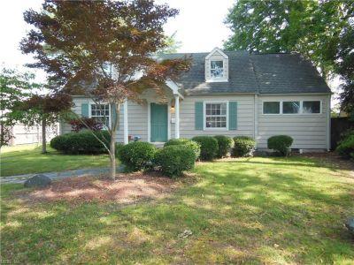 property image for 514 Burleigh Avenue NORFOLK VA 23505