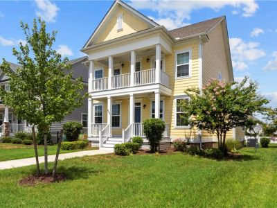 property image for 3304 Meanley Drive CHESAPEAKE VA 23323