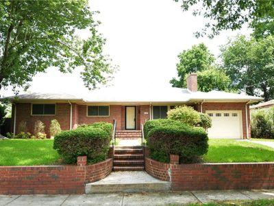 property image for 118 Bay Avenue NORFOLK VA 23503