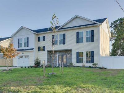 property image for 1853 Steve Lane VIRGINIA BEACH VA 23454