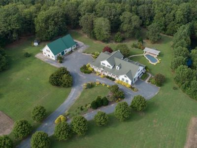 property image for 6506 Occohannock Neck Road NORTHAMPTON COUNTY VA 23350