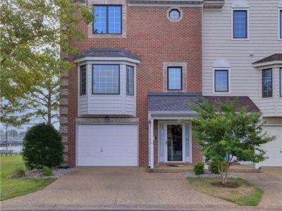 property image for 339 MAINSAIL Drive HAMPTON VA 23664