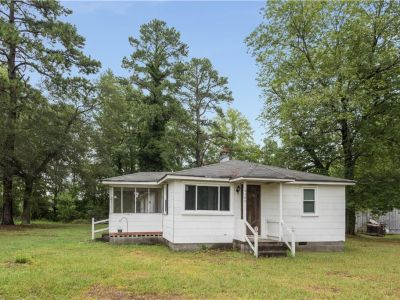 property image for 9300 Gates Road SUFFOLK VA 23437