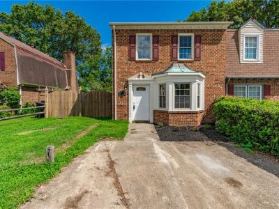 property image for 5731 Rivermill Circle PORTSMOUTH VA 23703