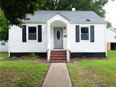 property image for 2201 Evergreen Place Place PORTSMOUTH VA 23704