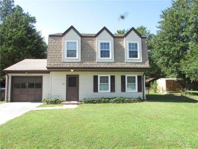 property image for 100 Saunders Road HAMPTON VA 23666