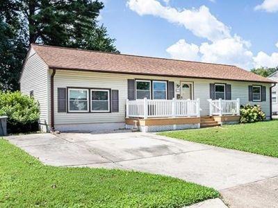 property image for 825 Burton Street HAMPTON VA 23666