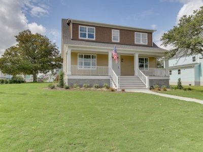 property image for 2637 E Ocean View Avenue NORFOLK VA 23518