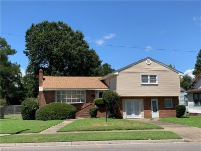 property image for 2216 Deep Creek Boulevard PORTSMOUTH VA 23704