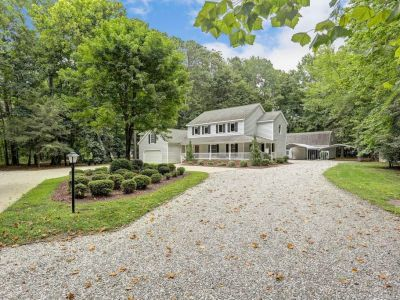 property image for 11 Old Pond Road POQUOSON VA 23662