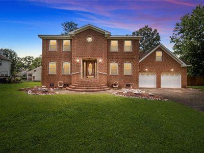property image for 316 Driftwood Drive CHESAPEAKE VA 23320