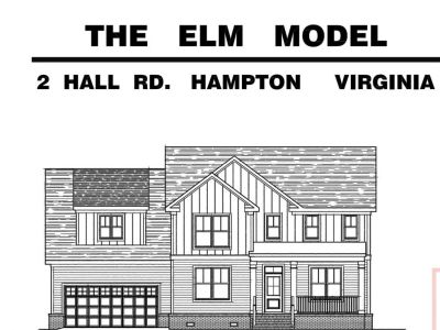 property image for 2 Hall Road HAMPTON VA 23664