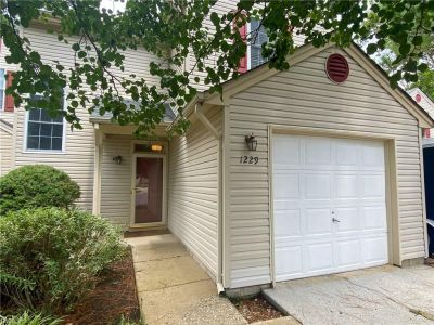property image for 1229 Mill Pond Court NEWPORT NEWS VA 23602