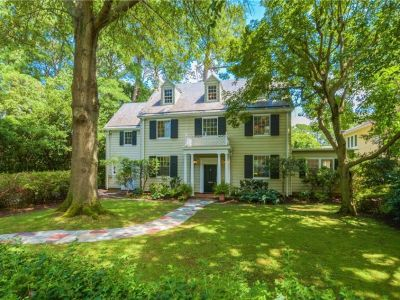 property image for 1427 Cloncurry Road NORFOLK VA 23505