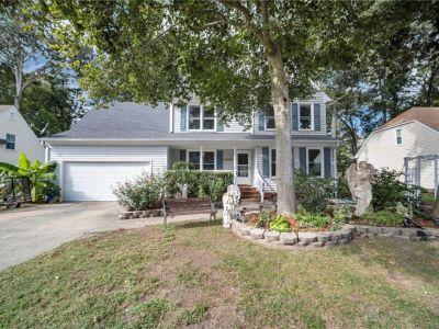 property image for 616 Burton Street HAMPTON VA 23666